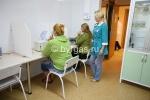 Кабинет ингаляций в лечебном корпусе