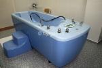 Ванна в лечебном корпусе
