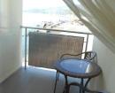 «СТАНДАРТ» 2-местный 1-комнатный с балконом пляжный корп. №4 (морской)