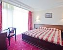 «VIP ЛЮКС» 2-местный 2-комнатный с балконом корп.№1 (Бургас), №2 (Синара)