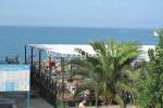 Пляж, аэрарий