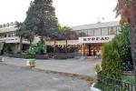 Корпус №1, центральный вход
