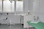 Процедурный кабинет в лечебном корпусе