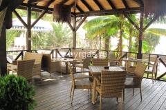 Кафе «Bari More», пансионат «Бургас»