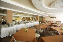Ресторан, пансионат «Бургас»